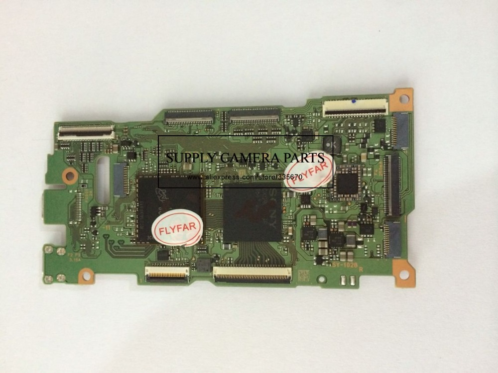 FREE SHIPPING New big Main Board/Motherboard/PCB repair Parts for Sony ILCE-6000 A6000 SLR myfurnish кровать icon
