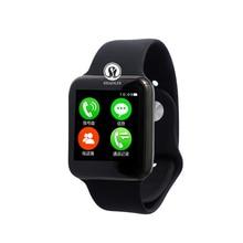 Bluetooth Smart Watch 42MM smartwatch 1:1 clock for ios apple iPhone Samsung huawei xiaomi