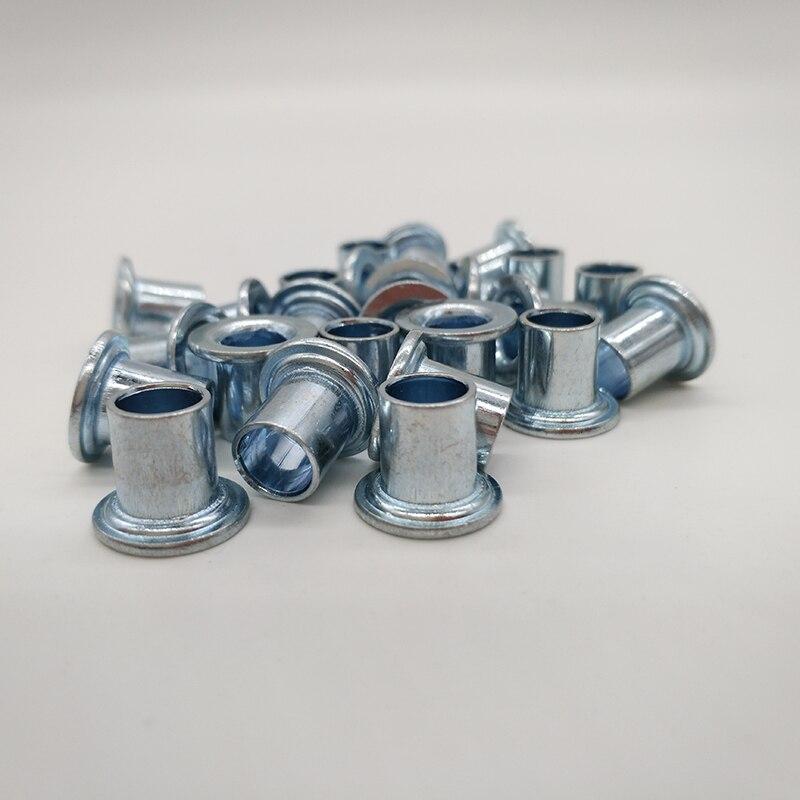 Free Shipping Roller Skates Parts Bearing Filler Bearing Bushing 50 Pcs /lot