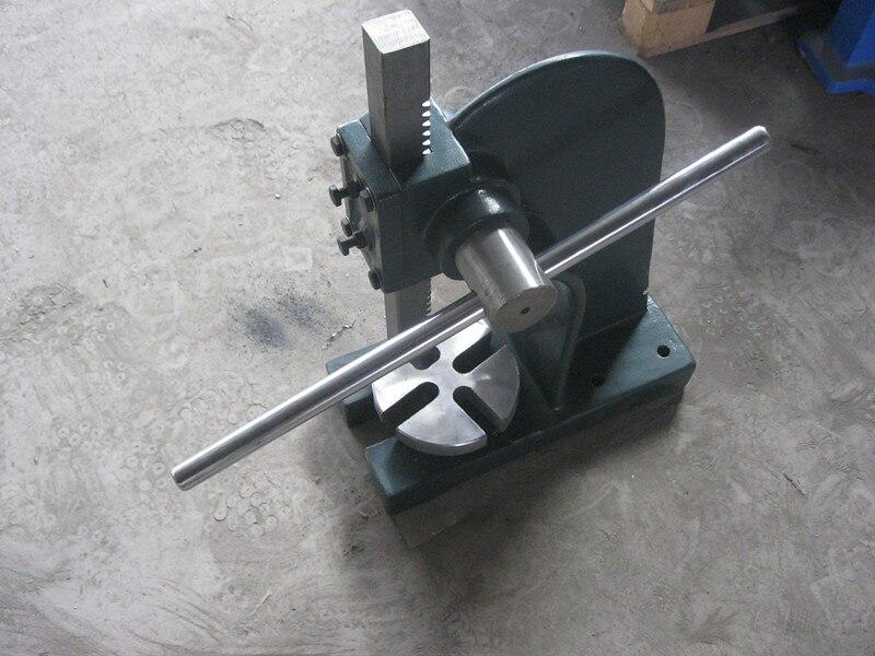 YJL 20 electric hydraulic press machine shop machinery tools-in ...