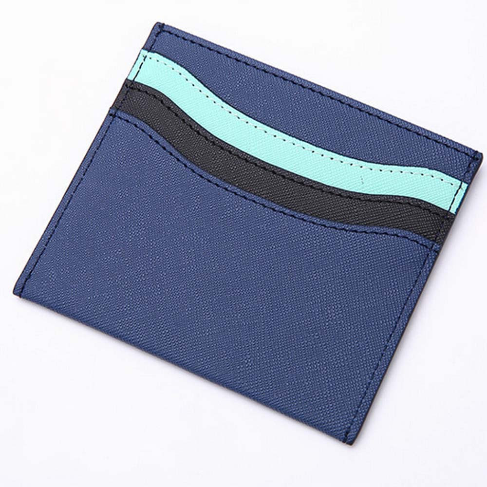 Business Men Casual Women's Purse Handbags Fashion Leather Coin Credit Card Holder Case Bus Card Holder Short Thin Wallet Male эмаль вд ак 1179 перламутр серебристо белая вгт 0 23кг