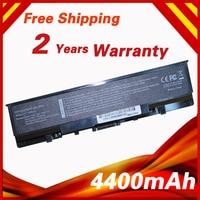5200mah Battery For Dell Inspiron 1520 1521 1720 1721 530s Vostro 1500 1700 NR222 TM980 UW280
