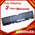4400mAh battery for Dell Inspiron 1520 1521 1720 1721 530s for Vostro 1500 1700 NR222 TM980 UW280 FK890 FP282 GK479 GR995 KG479