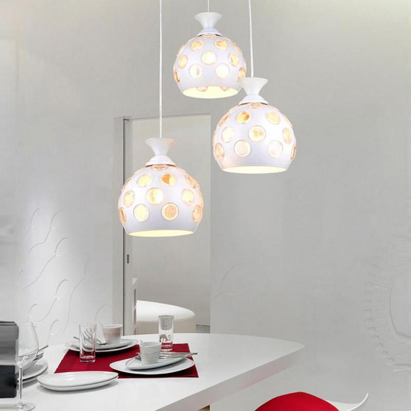 Cuisine luminaire promotion achetez des cuisine luminaire for Suspension retro cuisine