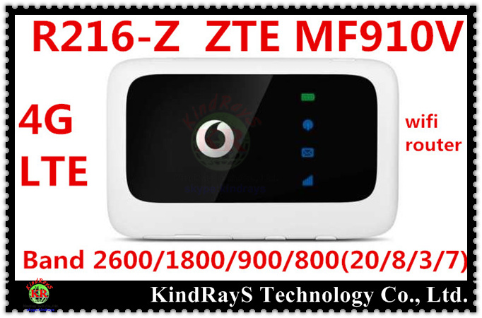 Unlocked Vodafone R216 R216-z 3g 4g Wifi router mifi donlge 4G LTE zte mf910 MDM 9225 Mobile WiFI Hotspot Router pk e5372 e589 4g mifi wifi signal amplifier hotspot wifi outdoor car mobile wi fi bridge 3g 4g router for vodafone zte xiaomi huawei phone