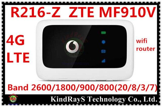 Unlocked Vodafone R216 R216 z 3g 4g Wifi router mifi donlge