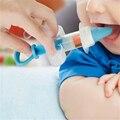 10 ML Infante Bebé Medicamento Líquido Jeringa de Alimentación Dispositivo de Dispositivo Médico de Alimentación del Recién Nacido Utensilio BB0124