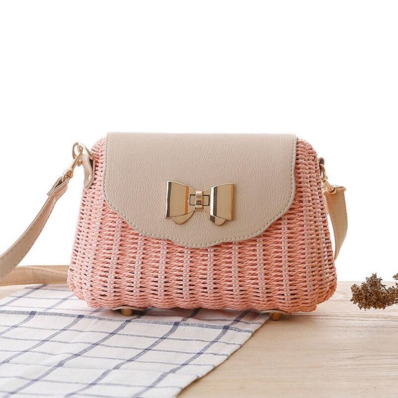 Aliexpress.com : Buy Summer Women Messenger Bag Candy colored ...