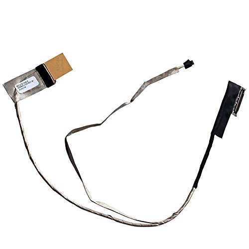 LCD LED Flex Video Screen Cable For HP Pavilion 15-e 15-e000 15-e100 P/N:DD0R65LC000 DD0R65LC010 DD0R65LC020 DD0R65LC030