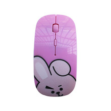 BTS BT21 Wireless Mouse (8 Models)