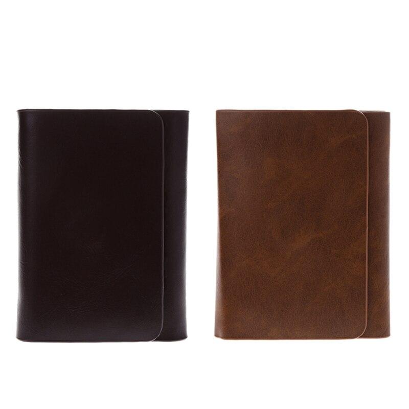 1PC Men Billfold RFID Blocking Magnet Money Clips Wallet Pocket Purse