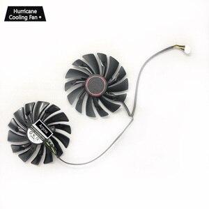 Image 3 - Охлаждающий вентилятор PLD10010S12HH 94 мм 12 В 0,4a 4Pin для видеокарт MSI GTX960 GTX950 R9 380 390X470 480 570 GTX 1060 1070 1080 для игр
