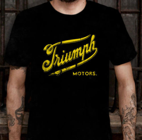 compare prices on triumph motorcycle t shirts- online shopping/buy