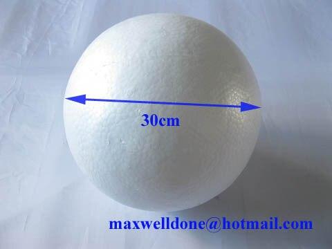 Inch Foam Craft Balls