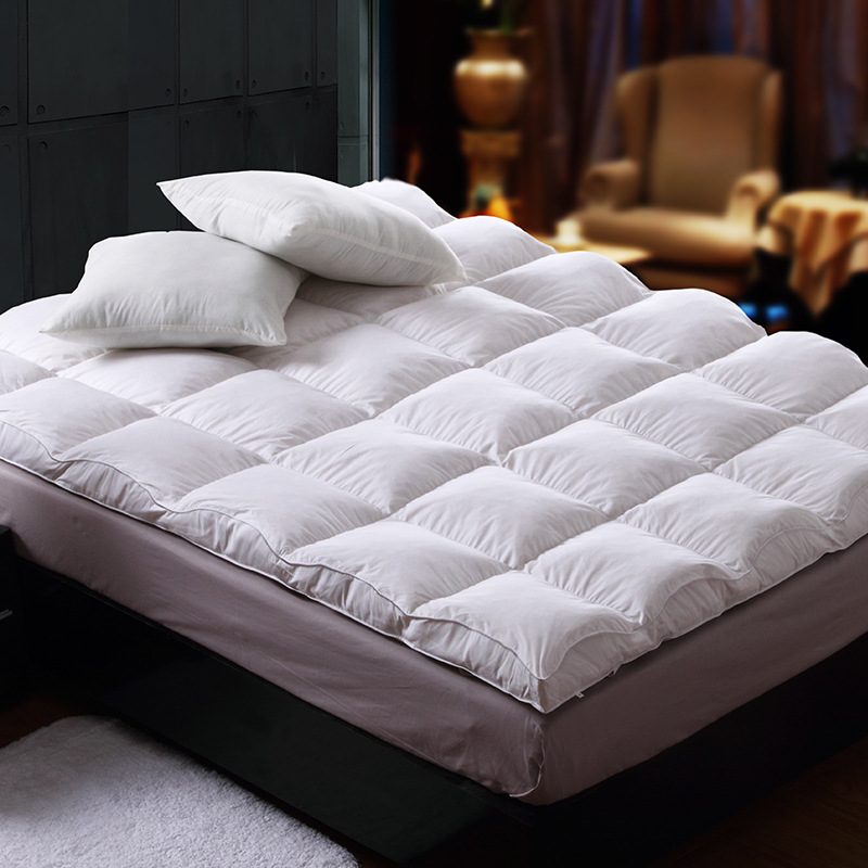 fivestar hotel guest house thickening Cotton Velvet thick mattress