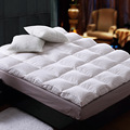fivestar hotel guest house thickening Cotton Velvet  thick mattress