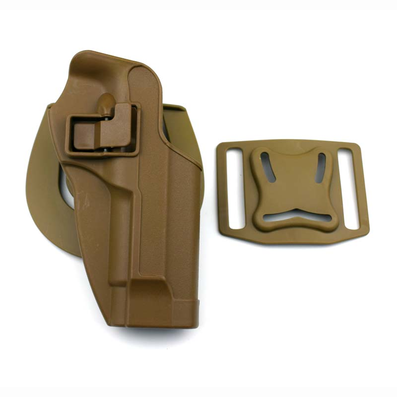 ALI shop ...  ... 32848764752 ... 2 ... Tactical Beretta M9 92 96 Pistol Gun Holster With Waist Paddle Army Airsoft Shooting Gun Case Belt Holster Hunting Accessories ...
