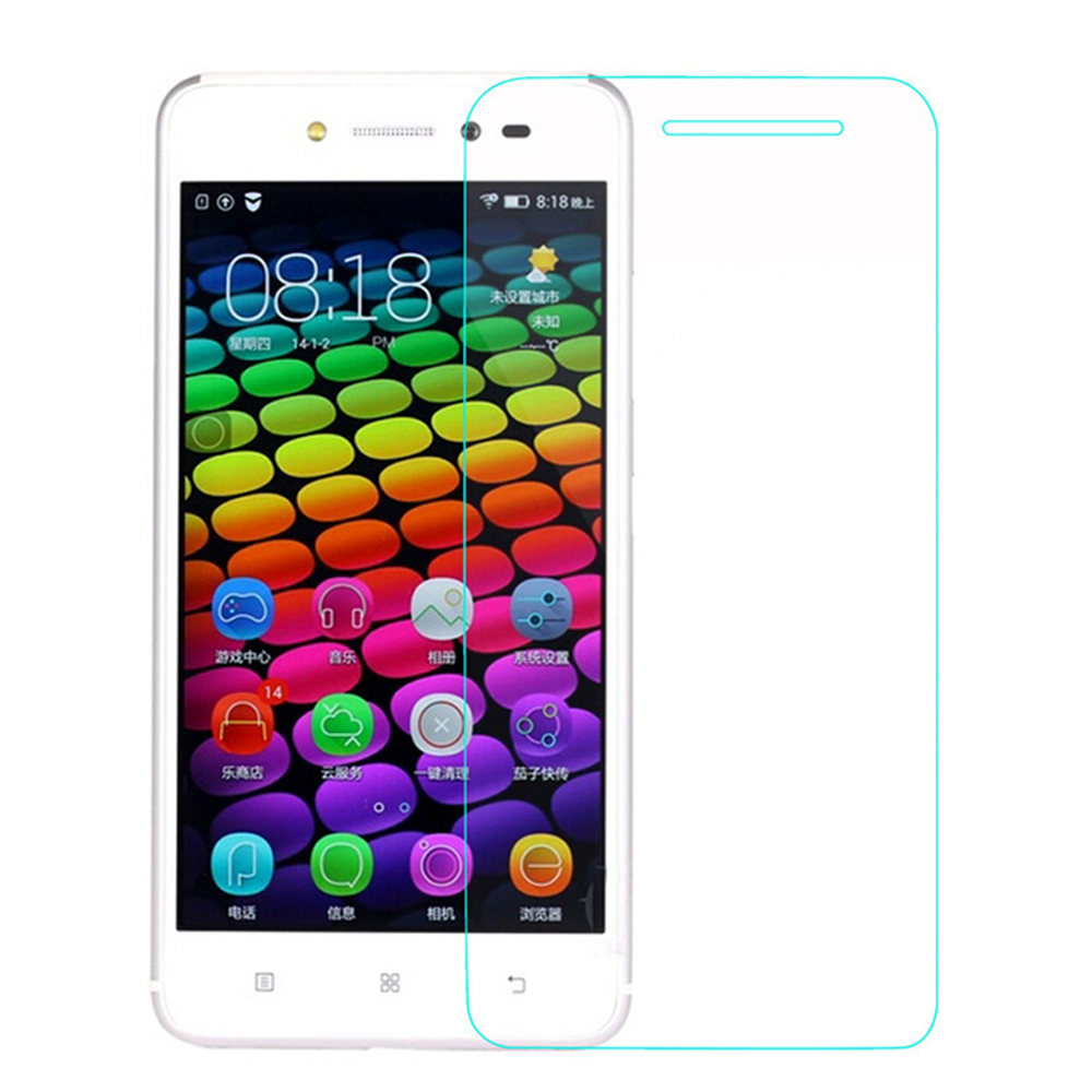 10PCS 9H Premium Tempered Glass Protective Screen Protector Film For Lenovo S90 S920 S930 S939 S960 S 90 920 930 939 960 Tools