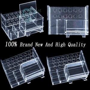 Image 2 - 新 1pc歯科アクリルオーガナイザーためシリンジ樹脂接着剤アプリケーター高品質のs/l販売
