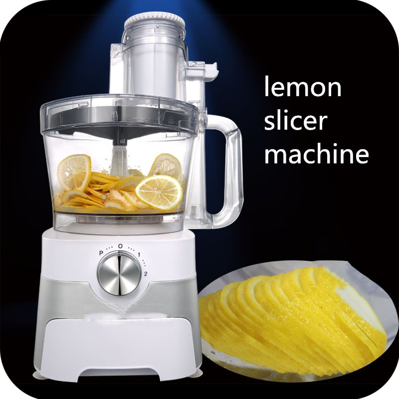 commercial lemon slicer machine,electric orange slicer,automatic fruit cutting machine,professional fruit slicer machine