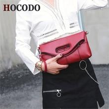 HOCODO Мода 2018 г. плеча сумки женские клатч кошелек женский вечерние клатч для женщин деловая сумка