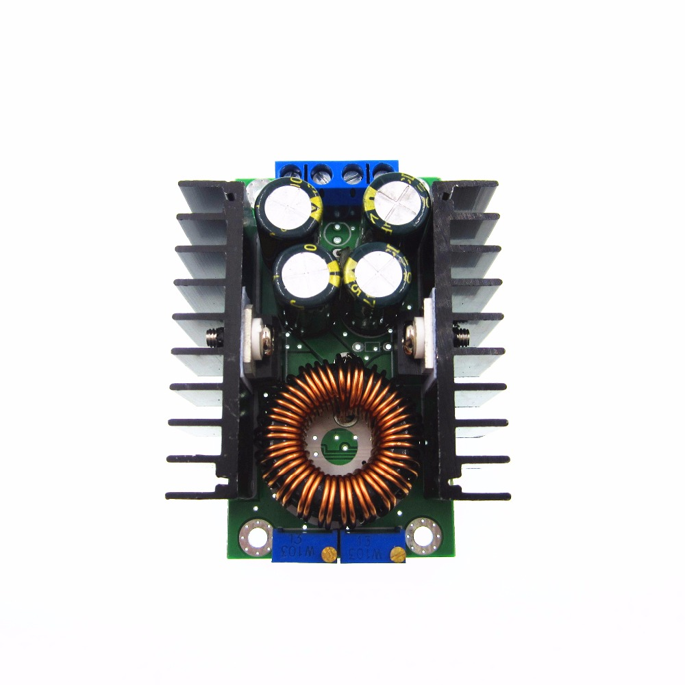 Image 3 - 1pcs/lot 100% new DC CC 9A 300W Step Down Buck Converter 5 40V To 1.2 35V Power module-in Replacement Parts & Accessories from Consumer Electronics