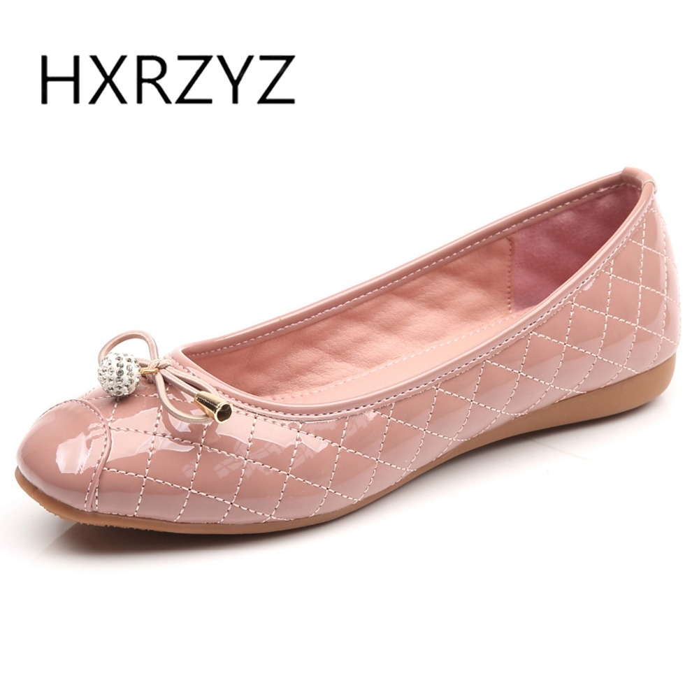 HXRZYZ large size women black flat shoes leather loafers spring/autumn fashion square toe patent leather bowknot casual shoes fashion tassels ornament leopard pattern flat shoes loafers shoes black leopard pair size 38