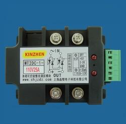 Jednofazowy typ mostu pełne kontrolny tyrystor tyrystor DC napięcia prostownika moduł regulatora MT2DC 1 110V25A|Części i akcesoria do instrumentów|   -