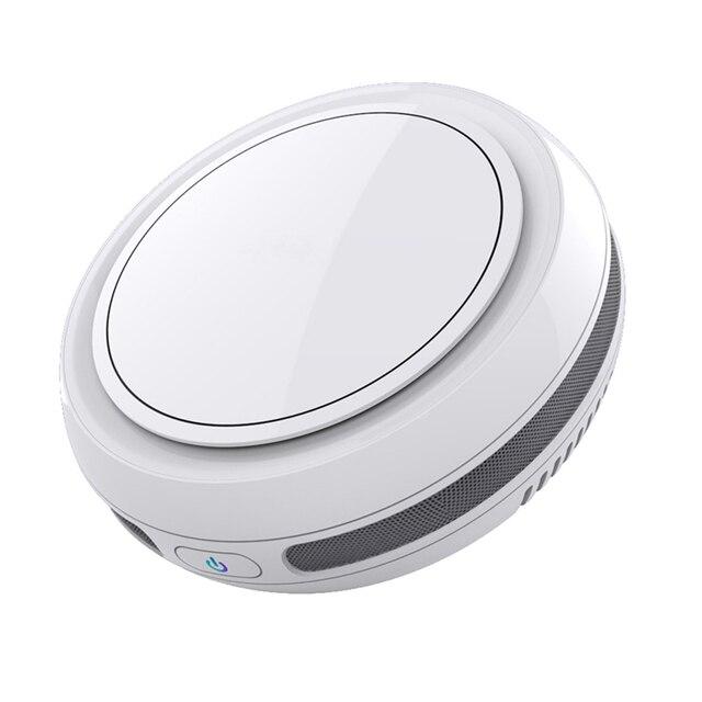 FA 818A Portable Car Anion Air Humidifier 3 5㎡ Area Aromatherapy Humidifier Car Air Cleaning Sterilizer Car air purifiers