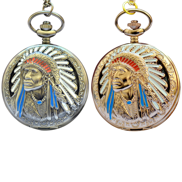 Doctor Who Pocket Watches with Chain Necklace for Women and Men Beautiful Compas