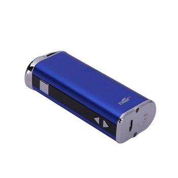 Eleaf – Istick batterie 30W et 20w, 2200mAh, avec Modes VV/VW, écran OLED, pour e-cigarette série Melo, réservoir