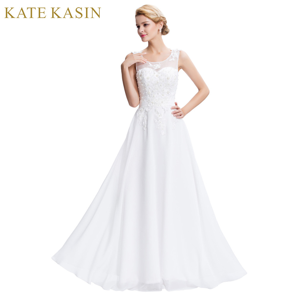 Online Get Cheap Evening Gown White -Aliexpress.com | Alibaba Group