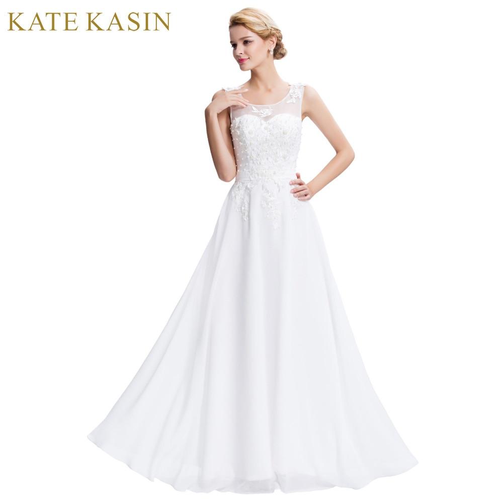 Popular Long Sexy Evening White Dress-Buy Cheap Long Sexy Evening ...