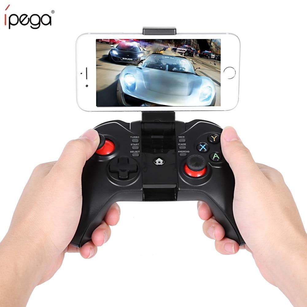 IPEGA 9068 manette Android PG-9068 manette Bluetooth Android manette PC Controle PC contrôleur pour smartphone/TV Box/tablette
