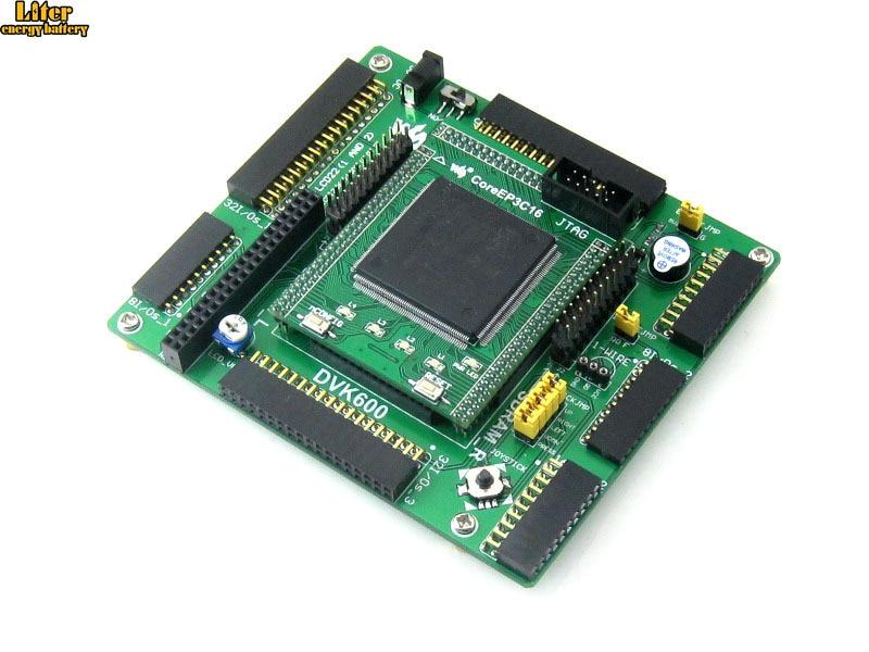 Altera Cyclone FPGA conseil EP3C16 EP3C16Q240C8N ALTERA Cyclone III FPGA conseil d'évaluation du développement