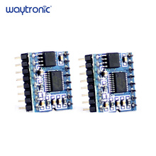 WT588D WAV Audio Programmable Sound Circuit Module with Embedded DSP Processor USB Download 16Mbit Flash Memory PWM DAC Output