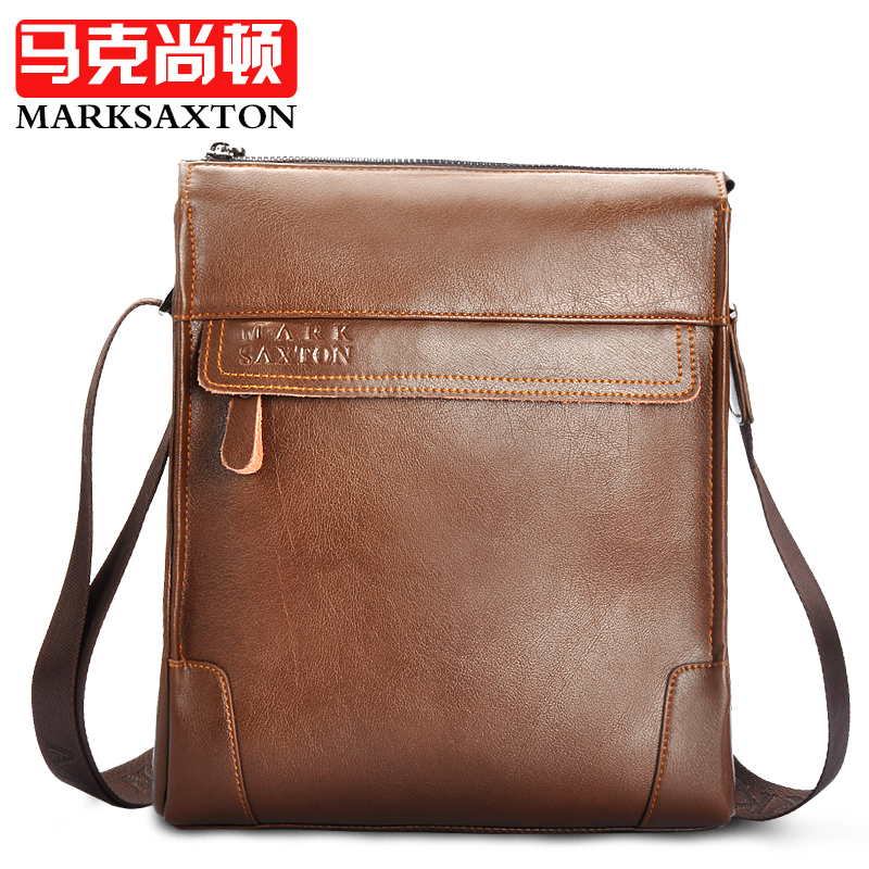New collection 2017 fashion  leather business casual man commercial messenger bag, high quality  crossbody brand bags for men qiao bao man bag 2017 new famous brand high quality fashion men top leather crossbody bag male messeng bags for man