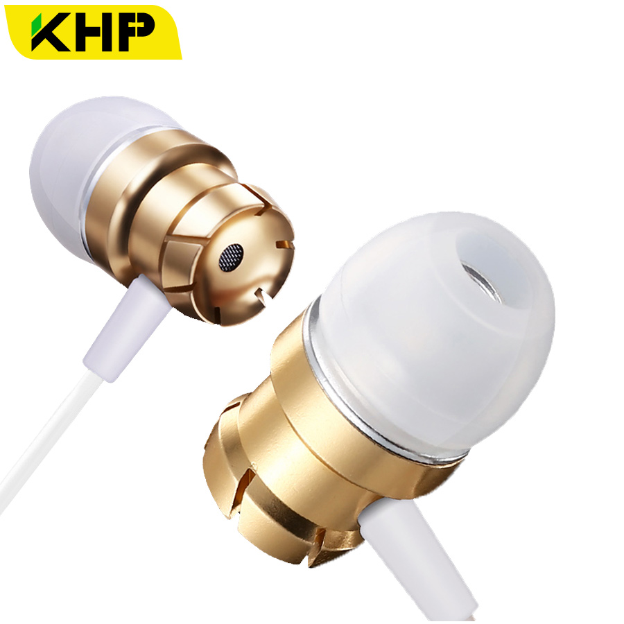 Rock Zircon Y5 Stereo Earphones For Phone Smartphone In Ear Wire Earphone Black Khp 35mm Wired Headphone Hedset Game