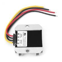 цена на DC12V/24V to 5V 10A 50W Buck Converter Voltage Regulator Module Waterproof IP68 DC-DC Converter voltage regulator