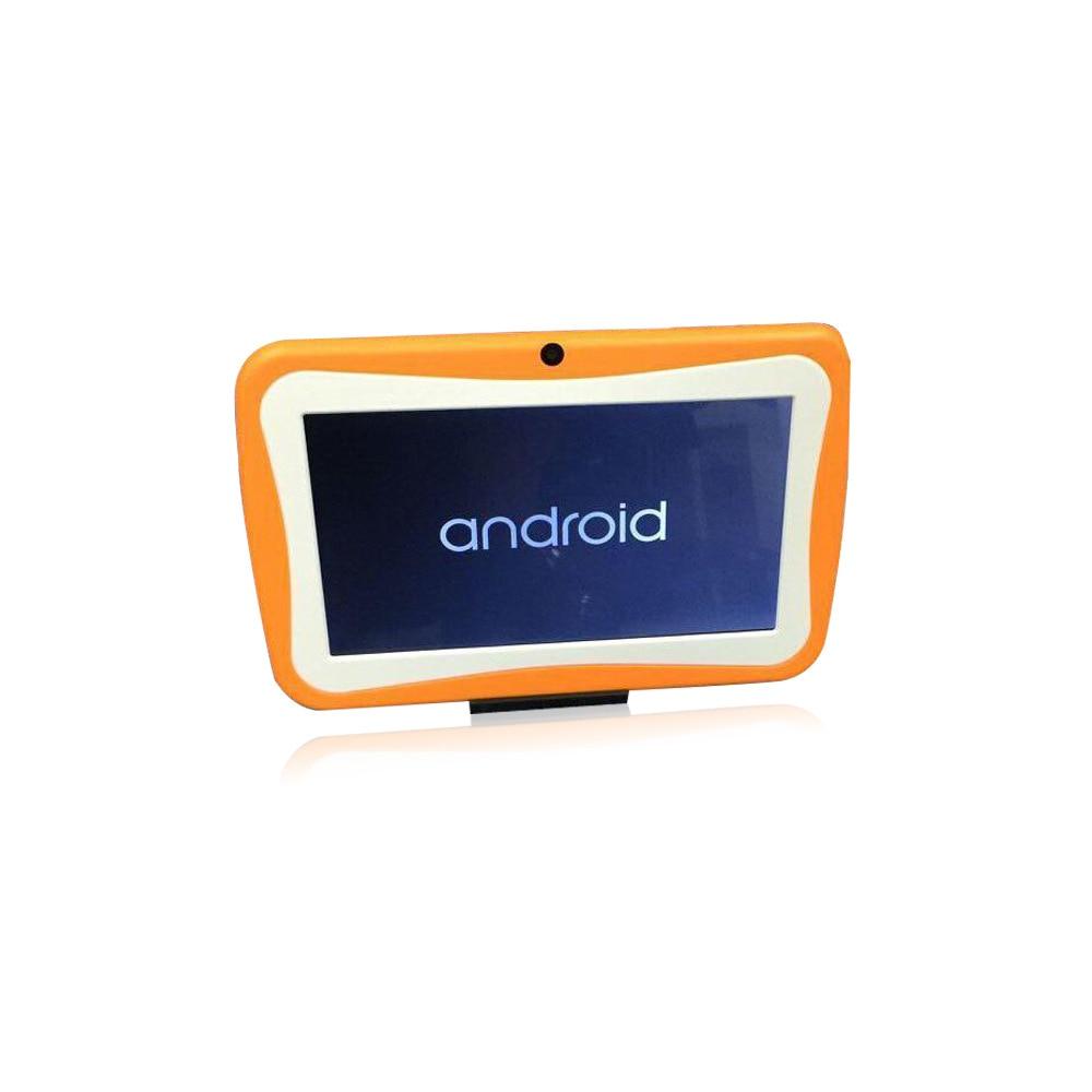 7 дюймовый детский умный планшетный ПК, обучающая машина, технология защиты глаз, Многофункциональный IPAD - 4