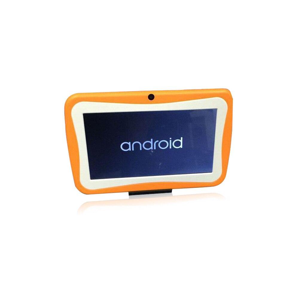 7 POUCES Enfants Smart Tablet PC D'apprentissage Machine protection Des Yeux technologie Multifonction IPAD - 4