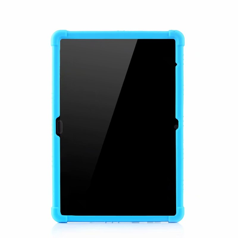 New Child Baby Shockproof Anti-Fall Silicone Case For Huawei Mediapad T5 10 AGS2-W09/L09/L03/W19 10.1