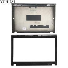 Новый чехол для ноутбука Lenovo ThinkPad X220I X220 X230 X230I LCD задняя крышка верхняя крышка FRU 04W6895/ЖК-панель
