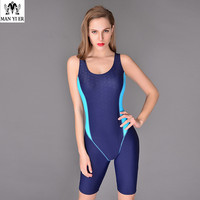 Super Sexy Striped Navy Blue Swimsuit 2016 New Arrivals Women S One Piece Swimwear High Quality