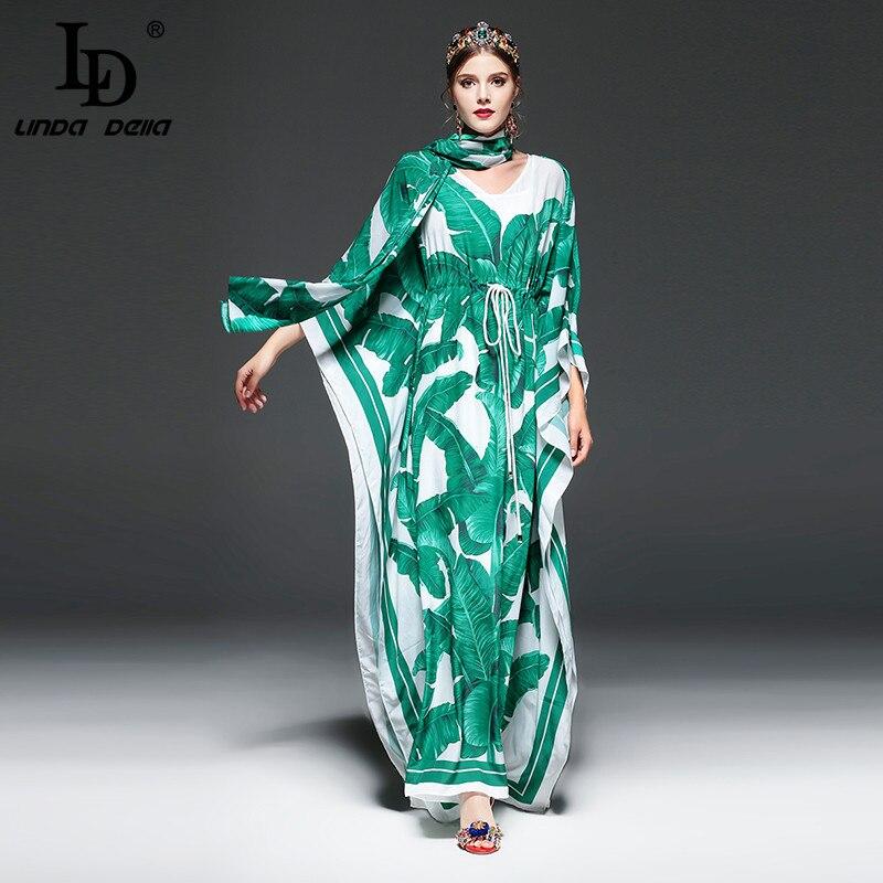 Mouw Fashion Jurk United