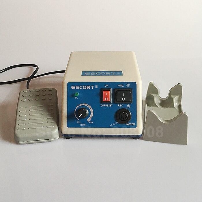 Laboratorio dentale Gioielli Hobbistica Incisione Corea originale - Utensili elettrici - Fotografia 4