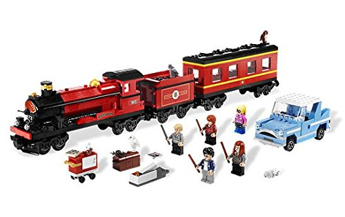 Lepin 16031 724pcs  Harry Potter Hogwarts Express Building Blocks Bricks Educational DIY Toys for children Christmas Gifts 4841 tsai hotsale vintage voice single coil pickup for stratocaster ceramic bobbin alnico single coil guitar pickup staggered pole