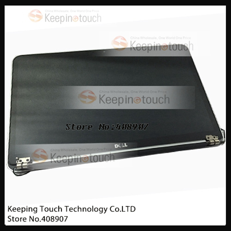 13.3inch Laptop XPS 13 L321X 1366x768 LCD Screen Display + Touch Digitizer