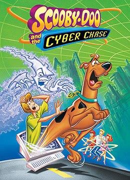 《史酷比鬼屋历险》2001年美国动画,冒险,喜剧电影在线观看
