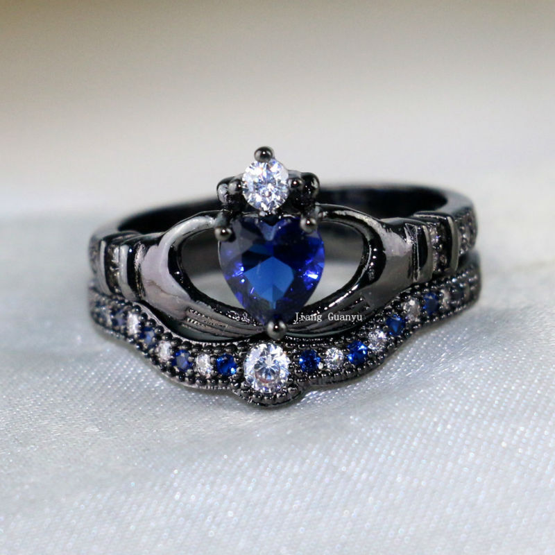 Wedding Rings Ireland Cheap: Popular Womens Claddagh Rings-Buy Cheap Womens Claddagh
